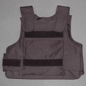 IIIA Soft Armor (PE) – Exterior Wear