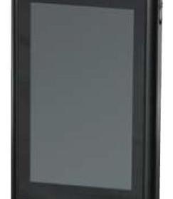 Cell Phone Design Body Camera
