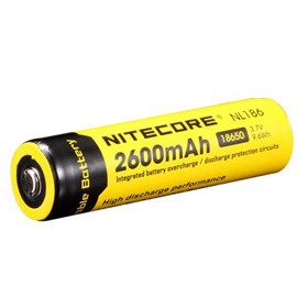 Battery NL186 (2600mAh)