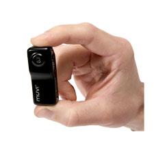MUVI™ Pro Micro DV Camcorder