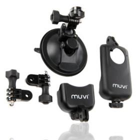 MUVI™ Universal Suction Mount