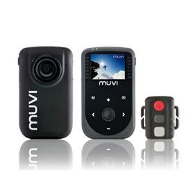 MUVI™ HD-10 Body Cam