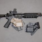 RifleHolster