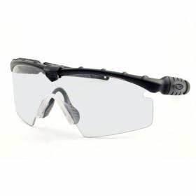 Oakley SI Ballistic M-Frame 2.0 Strike (Blk/Clear)